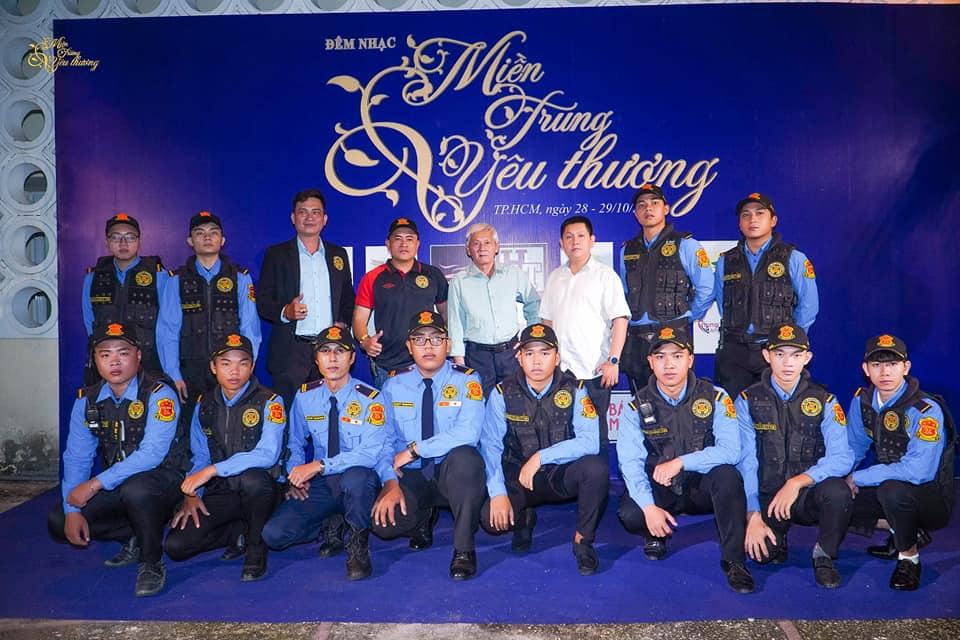 Tại sao nên chọn các dịch vụ bảo vệ chuyên nghiệp tại An Ninh Yuki