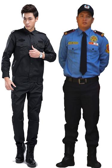 Phân biệt vệ sĩ và bảo vệ