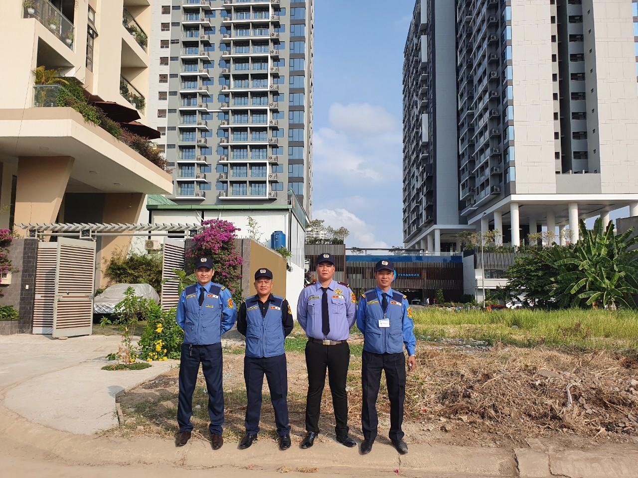 Những thông tin cần biết về dịch vụ bảo vệ tòa nhà hiện nay